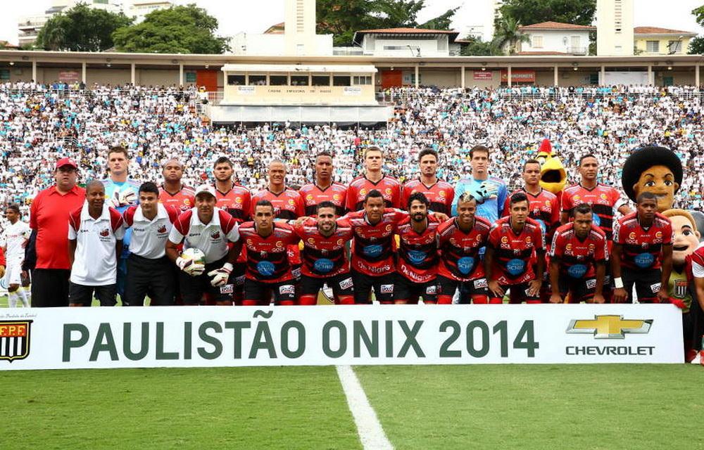 «Чемпионы» — 2014