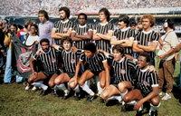 Коринтианс - чемпион Паулисты 1982 года