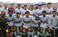 Сан-Паулу - чемпион Паулисты 1991 года