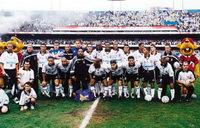 Коринтианс - чемпион Паулисты 1999 года