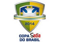 Кубок Бразилии по футболу 2014 года