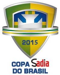 Кубок Бразилии по футболу 2015 года