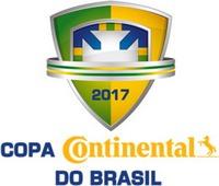 Кубок Бразилии по футболу 2017 года