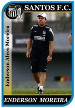 Эндерсон Морейра (главный тренер)