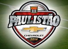 Чемпионат Паулисты 2014 года