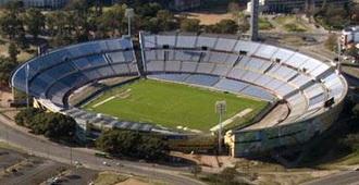 Стадион Сентенарио (Уругвай)