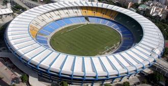 Стадион Маракана (Бразилия)