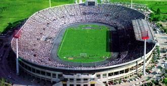 Стадион Монументаль (Аргентина)