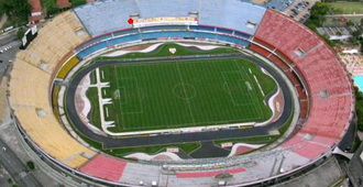 Стадион Морумби