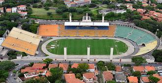 Стадион Пакаэмбу (Сан-Паулу)