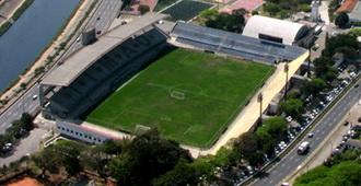 Стадион Парк Сан-Жорже (Сан-Паулу)