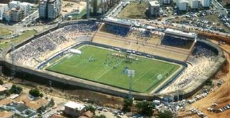 Стадион Тейшейрао (Сан-Паулу)
