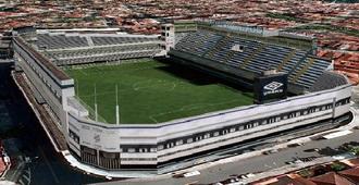 Стадион Вила Белмиро (Сантус)